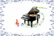 Конкурс  пианистов «Волшебные звуки рояля»